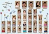 Tabló és Osztály fotók